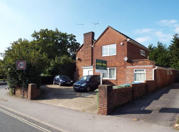 Thumbnail Flat to rent in Wimpson Lane, Southampton