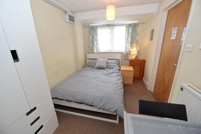 Room to rent in Wolseley Road, Freemantle, Southampton