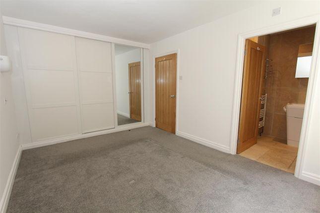 Master Bedroom of Harrowby Road, Weetwood, Leeds LS16