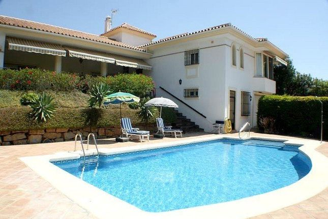 4 bed villa for sale in 29650 Mijas, Málaga, Spain