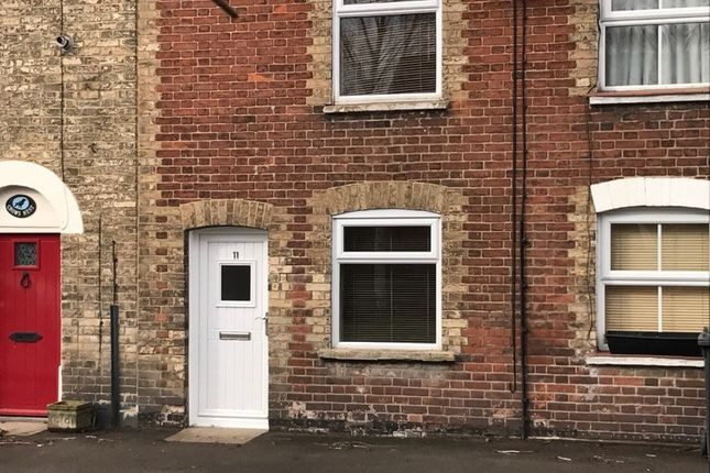 Thumbnail Cottage to rent in Southgate Street, Long Melford