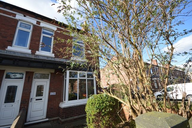 Thumbnail End terrace house for sale in Barnsley Road, Sandal, Wakefield