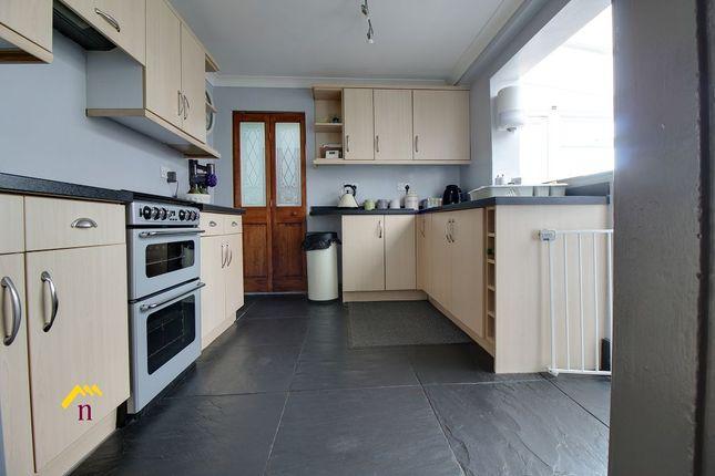 Kitchen/Diner of Albert Villas, Coulman Street DN8