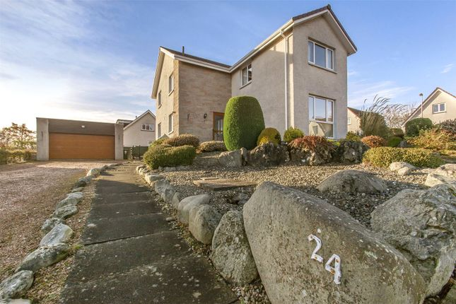 4 bed detached house for sale in Athollbank Drive, Perth PH1
