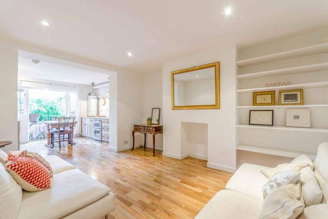 Thumbnail Flat to rent in Mildmay Road, Mildmay