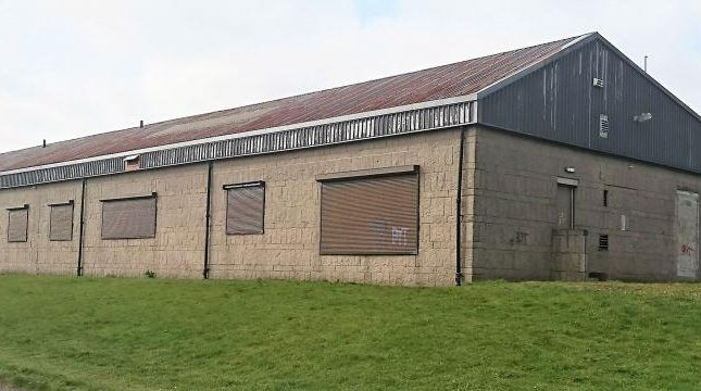 Thumbnail Commercial property for sale in Former Medical Centre, Ash Grove, Bathgate, West Lothian