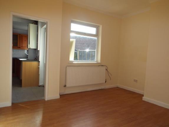 Dining Room of Shakespeare Street, Southport, Merseyside PR8