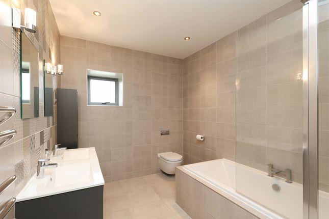 Bathroom of Abbeydale Road South, Totley Rise, Sheffield S17