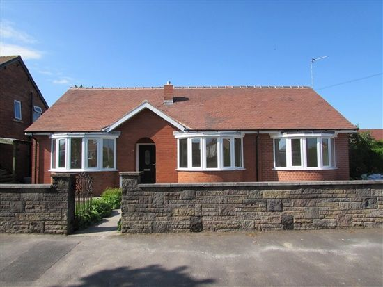 Thumbnail Bungalow to rent in Cinnamon Hill Drive North, Walton Le Dale, Preston