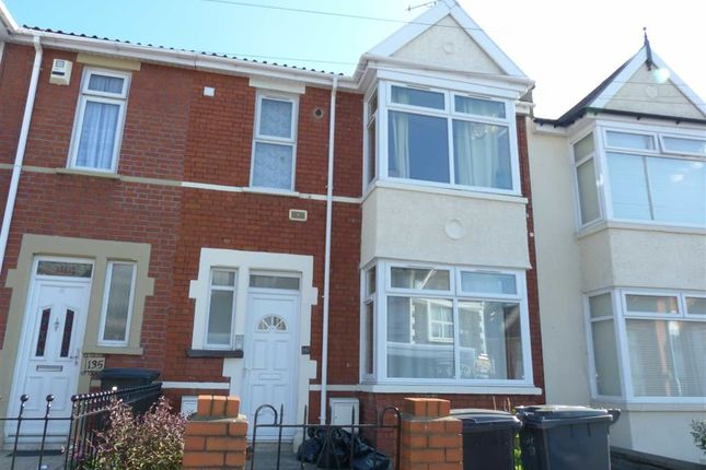 1 bed flat to rent in St. Johns Lane, Bedminster, Bristol