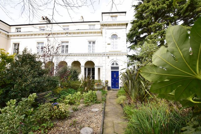 Thumbnail Town house for sale in Village Road, Oxton Village