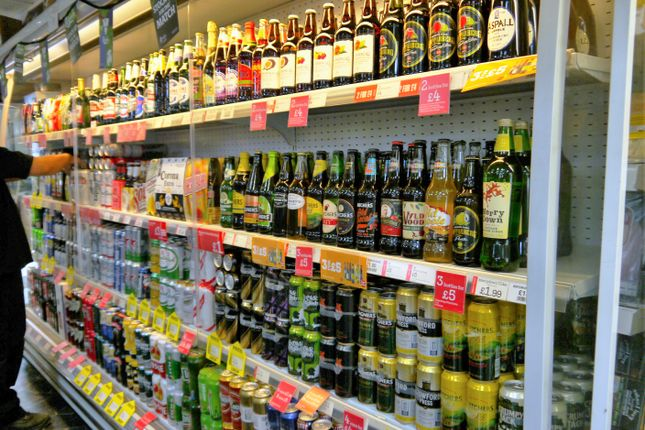 Photo 5 of Off License & Convenience HD3, Milnsbridge, West Yorkshire