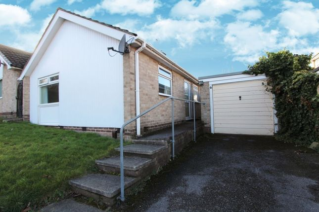 Thumbnail Bungalow to rent in Hawkhurst Drive, Wollaton, Nottingham