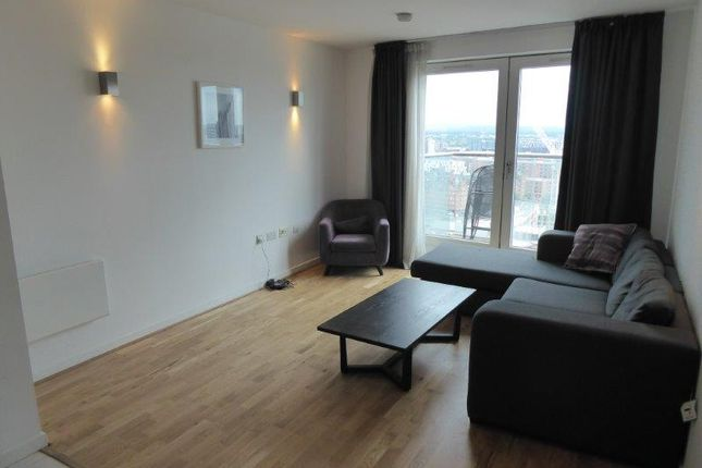 Thumbnail Flat to rent in Goulden Street, Manchester