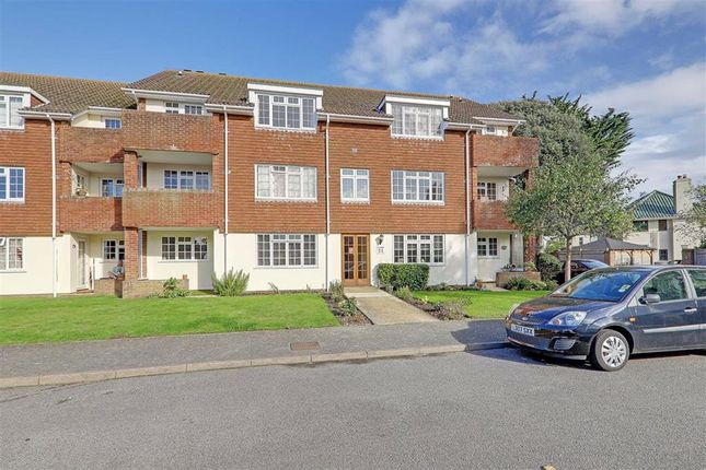 2 bed flat for sale in Lamorna Grove, Broadwater, Worthing, West Sussex BN14