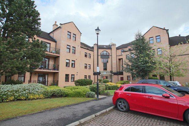 Thumbnail Flat to rent in Hughenden Lane, Glasgow