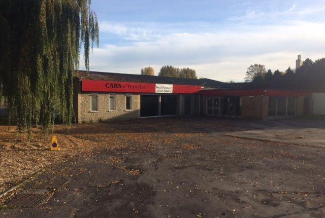 Thumbnail Retail premises to let in Main Street, Mudford, Yeovil