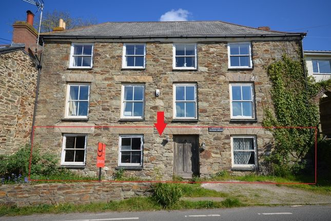 Thumbnail Flat for sale in Peterville, St. Agnes, Cornwall