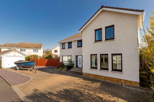 Thumbnail Detached house for sale in 2 South Loanhead, Limekilns