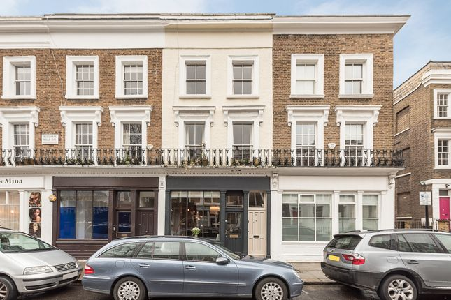 2 bed flat for sale in Needham Road, Notting Hill