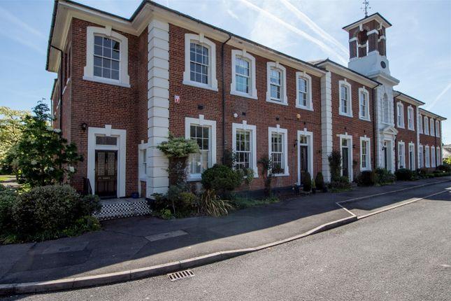 Thumbnail Terraced house for sale in Winchfield Court, Winchfield, Hook