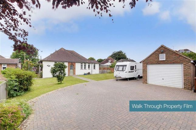 Thumbnail Property for sale in Eastbourne Road, Polegate