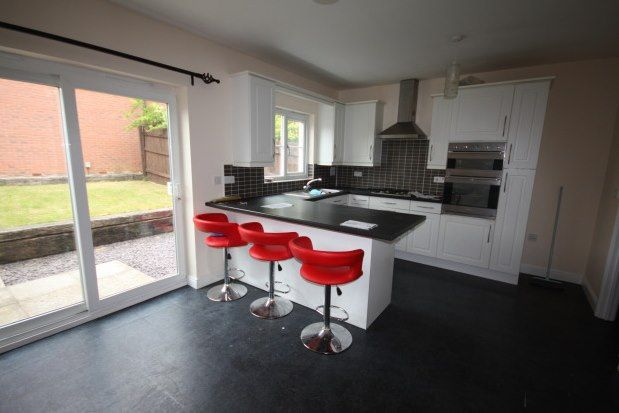 Thumbnail Semi-detached house to rent in Middle Leaze, Chippenham