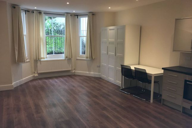 Studio to rent in Nevern Place, Earls Court