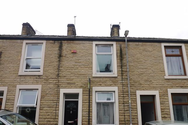 Thumbnail Terraced house for sale in Empress Street, Oswaldtwistle, Accrington