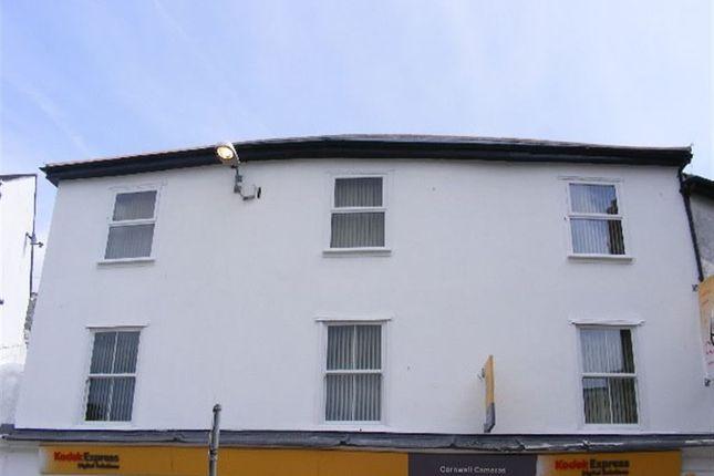 Thumbnail Flat to rent in Grants Walk, Trewoon, St. Austell
