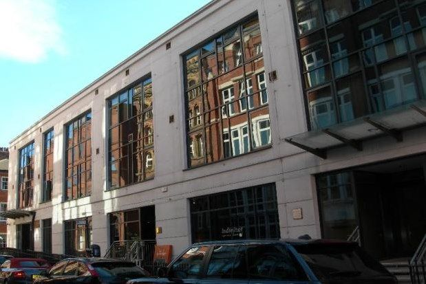 Thumbnail Studio to rent in Britannia House, Leeds