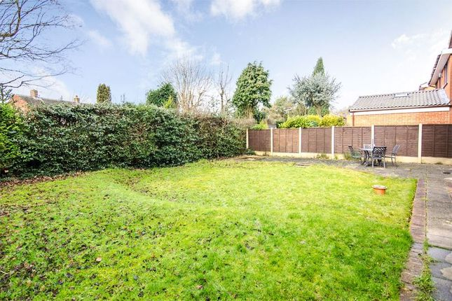 Photo 19 of Bluebell Road, Walsall Wood, Walsall WS9
