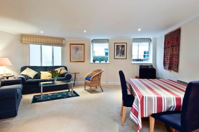 Thumbnail Flat to rent in Beckhaven House, Gilbert Road