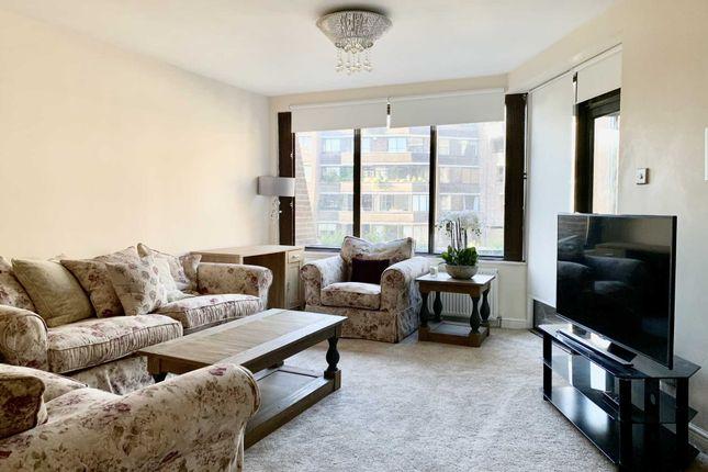 Thumbnail Flat to rent in Stevenage Road, London