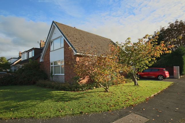 Thumbnail Detached house to rent in Shirley Lane, Longton, Preston