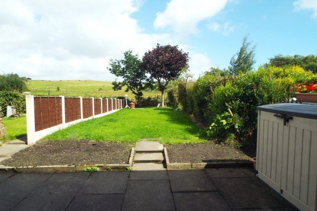 Thumbnail Property to rent in Higham, Burnley