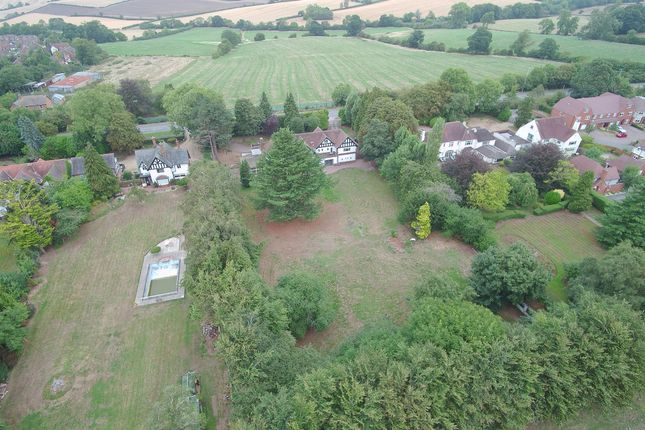 Thumbnail Land for sale in Uppingham Road, Bushby, Leicester
