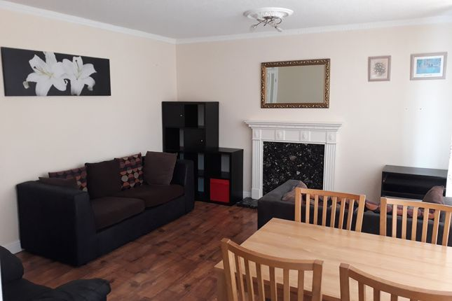 Thumbnail Terraced house to rent in Alpha Grove, London