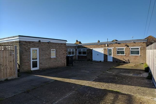 Thumbnail Light industrial for sale in Units 1 Ñ 3, Lincoln House, Lincoln Avenue, Peacehaven