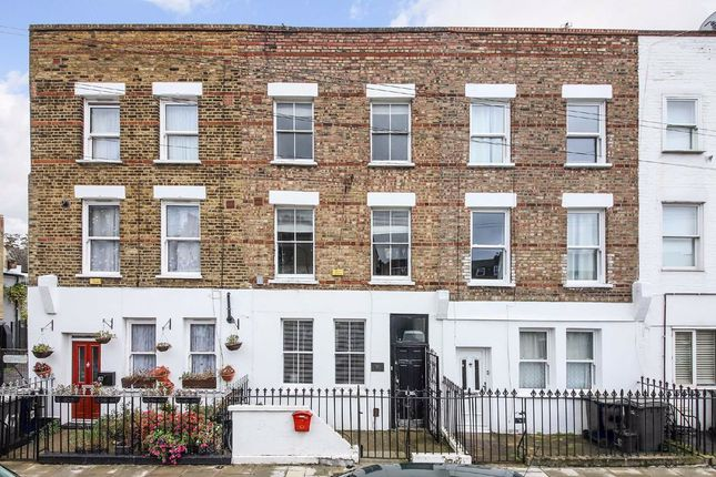 Thumbnail Property to rent in Bellenden Road, London
