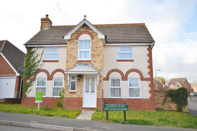 Thumbnail Property to rent in Glessing Road, Stone Cross, Eastbourne