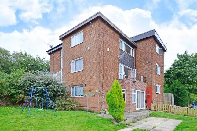 Thumbnail Maisonette for sale in Spring Close Mount, Sheffield
