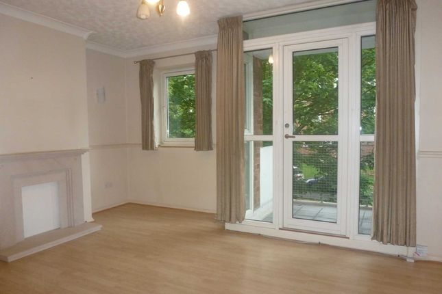 Thumbnail Flat to rent in Coltness Crescent, London