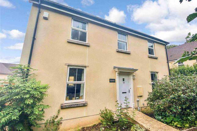 4 bed detached house for sale in Sampson's Plantation, Fremington, Barnstaple EX31