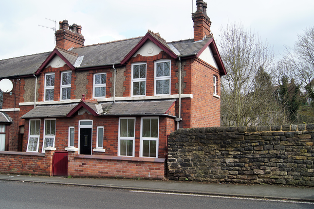 Thumbnail Cottage to rent in Derby Road, Belper