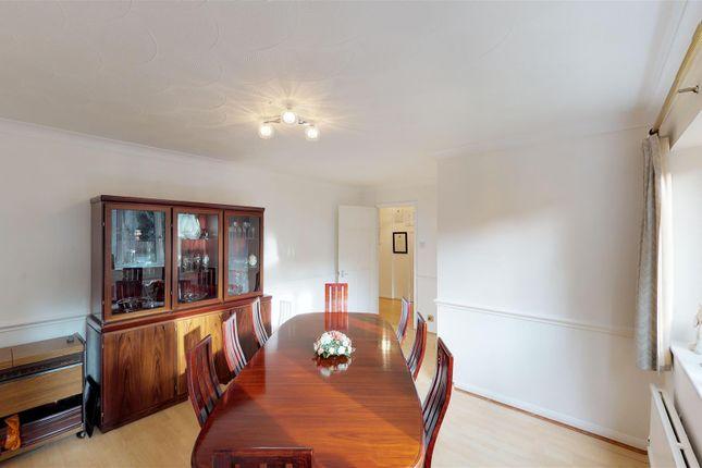 Dining Room of Elm Road, Horsell, Woking GU21