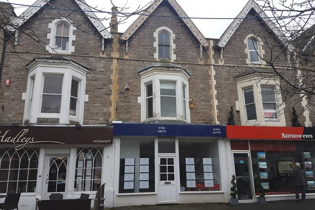 Retail premises for sale in Boulevard, Weston-Super-Mare