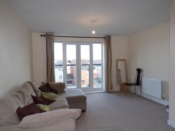 Living Area of Onyx Crescent, Thurmaston, Leicester, Leicestershire LE4