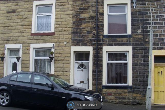 Thumbnail Terraced house to rent in Derby Street, Nelson