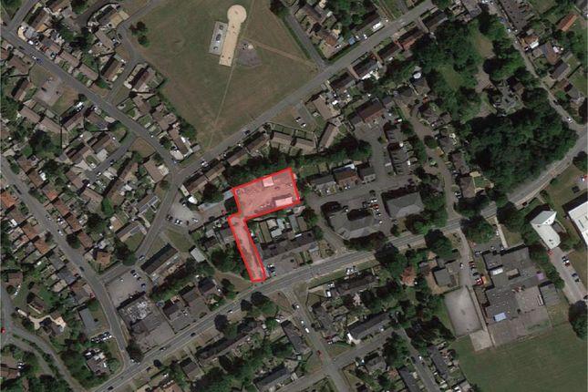 Thumbnail Property for sale in Newton Road, Lowton, Warrington